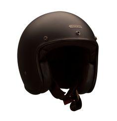 Hedon Hedonist - Stable Black helmet