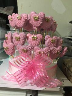 Oreo Minnie paloma's birthday