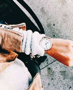 Watch Accessories - Chic and Minimal