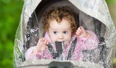 Pollution : en poussette, protégez votre enfant !