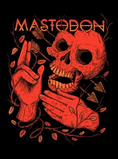 MASTODON - Sam Dunn