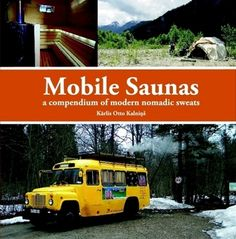 The BC Mobile Sauna Society operates several mobile saunas. Sauna Truck The saunatruck was completed in 2005 to replace the SaunaVan. Similar in layout but larger, this sauna has visited events and festivals around BC. In 2018 it was … Continue reading → Mobile Sauna, Portable Sauna, Mobile Massage, Sauna Design, Outdoor Sauna, Steam Sauna, Womens Wellness, Mother Earth News, Infrared Sauna