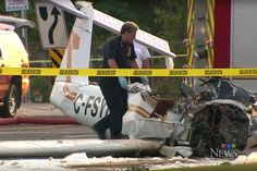 Stolen plane that crashed in Peterborough in August was not airworthy. By kawarthaNOW. Inexperienced pilot likely unaware fuel tank vents had been blocked by owner.