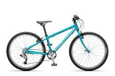 Islabikes Beinn 24 – Quality, lightweight bike for children age 7+