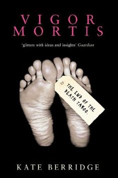 A fascinating book about how our attitude to death and funerals has changed over the years and the events that caused these shifts.