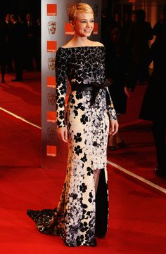 carey mulligan - wow that dress!!