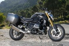 Road testing BMW's latest roadster: The 2015 BMW R Cafe, R1200r, Bikers, Cars And Motorcycles, Boat, Vehicles, Naked, Smooth, Bmw Motorrad