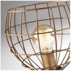 lámpara de mesa Briana   Tiendas On