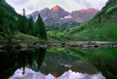 Aspen, CO à Colorado
