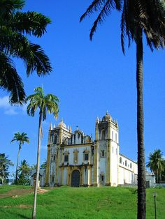 Olinda, Pernambuco, Brazil - Plan your trip with www.globalcitizens.org