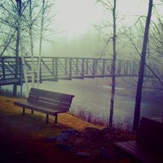 Morning walk in Stowe VT