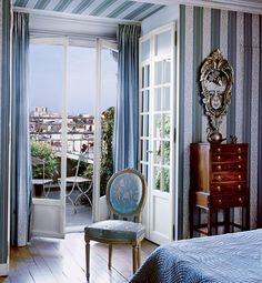 Inspire & Charm: Paris Apartments