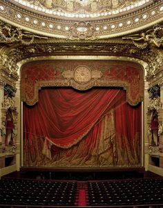 "David Leventi's current project, titled ""Bjoerling's Larynx,"" records the interiors of world-famous opera houses"
