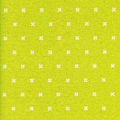 Cotton + Steel Basics - XOXO (Lightning) : Crimson Tate :: Modern Quilter