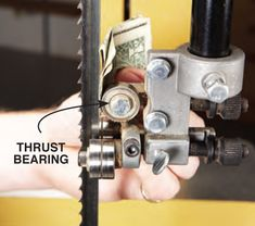 Tune Your Bandsaw_12