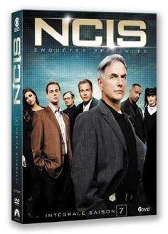 NCIS Saison 7 en 6 DVD NEUF SOUS BLISTER