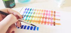 Craftsy's Beginner's Guide to the World of Watercolor (FREE!)