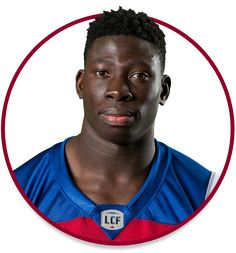 Chris Ackie ( is a Defensive Back currently playing for the Montreal Alouettes. Montreal Alouettes, Defensive Back, Football, Soccer, Futbol, American Football, Soccer Ball