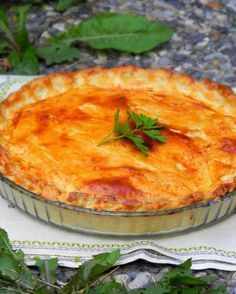 Tourte antillaise à la viande Carribean Food, Caribbean Recipes, Healthy Breakfast Potatoes, Vegan Junk Food, Vegan Sushi, Savory Pastry, Creole Recipes, Island Food, Vegan Smoothies