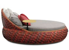 charming-loveseat-for-the-garden-dala-by-dedon-1.jpg This would be a comfy backyard accent