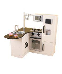 Kidkraft Kitchen White