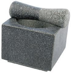 Swissmar MP001 Wasabi Granite Mortar and Pestle ** Check out the image by visiting the link.