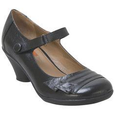 37b8ce6e2 Buy Grey Black Brown Red Miz Mooz Women s Carolina Mary Jane Pump Shoe shoes  Comfortable Heels