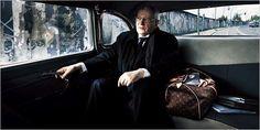 Mikhaïl Gorbatchev - Louis VUITTON © Annie Leibovitz