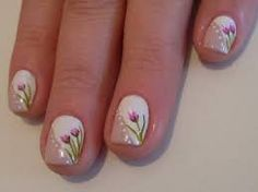 Nail Decals, Nail Arts, Manicure, Nail Designs, Lily, Beauty, Dan, Roses, Nails For Kids