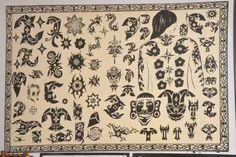 polynesian tattoos on white guys Iban Tattoo, Ta Moko Tattoo, Tattoo Goo, Mask Tattoo, Chris Garver, Monami Frost, Blackwork, Body Art Tattoos, Sleeve Tattoos
