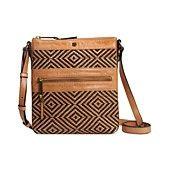 Elliott Lucca Handbag, Bali 89 Swing Pack Crossbody