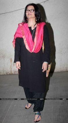 Kamal Hassan's Ex-wife Sarika