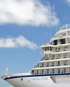 the new Viking Star: Where Every Cruise Passenger Gets a View