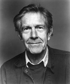 Avant-garde composer John Cage started out as a disciple of Arnold Schoenberg. He greatly looked up to the exiled Austrian as a model of how a true artist ought to live.