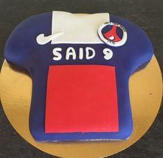 #birthday #cake #PSG