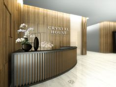 Salvatori, Condo Group and Xcelsior: a new word in luxury. Salvatori special supplier to build the residential complex; interior design by Xcelsior. Crystal House in Kaliningrad (Russia) is an huge project composed of 50 apartments and Spa. Pietra d'Avola, Crema d'Orcia and Silk Georgette are the Salvatori stones chosen for the interiors. Credits: Interior design made by Xcelsior