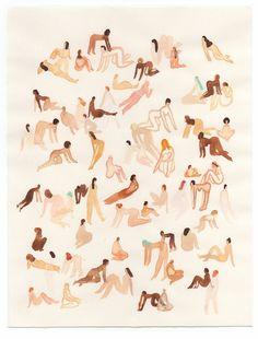 Ilustración | Mónica Ramos
