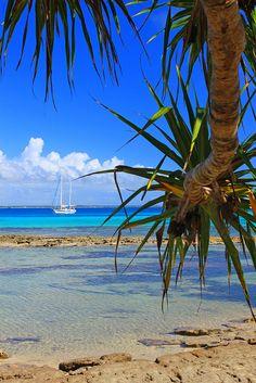 **Tonga, Pangaimotu Island | Flickr - Photo Sharing!
