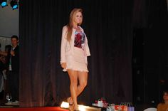 Cobertura Desfile Fashion Night