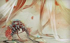 China Art, Beautiful Pictures, Beautiful Things, Scenery, Digital Art, Wallpaper, Flowers, Chinese, March 3rd