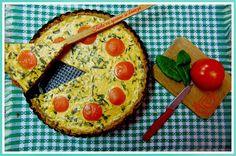 Bucataria lui Biga: Tarta cu branza si spanac Avocado Toast, Curry, Breakfast, Food, Pie, Morning Coffee, Kalay, Meals, Curries