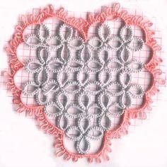 Debi's Heart  designed and copyright ©Debi Pennington, 2001