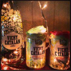 Vichy Catalán de gala. Imagen de Silvia Gra Imperiale (@gra_silvia)