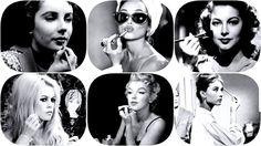 Sendo Chic: Maquiagem, porque sim! Nova crônica no blog! Acesse: http://www.sendochic.com/2015/08/maquiagem-porque-sim.html?m=1
