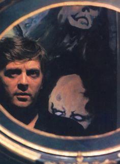 jourdepluie91:  David Hemmings in Dario Argento's Profondo Rosso (Italy, 1975)