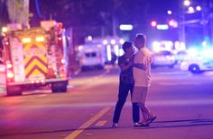 Fifty Dead In Worst Mass Shooting In U.S. History; Sunday Morning News Shows Offer Blanket Coverage