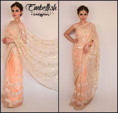 Embellish by Chandni Info & Review | Bridal Wear in Delhi NCR | Wedmegood | saree