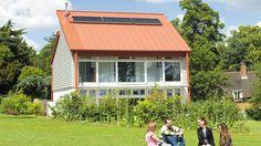 earth ships washington | 21 Amazing Off-the-Grid Houses | Survival