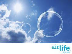 Adiós al aire contaminado y los malos olores. LAS MEJORES SOLUCIONES EN PURIFICACIÓN DEL AIRE. Las soluciones que diseñamos en Airlife, ayudan a eliminar hasta el 99% de gérmenes y olores de origen orgánico en diferentes espacios y son completamente inofensivas para la salud de las personas. Te invitamos a visitar nuestro sitio en internet www.airlife.com, para conocer más sobre los servicios que ofrecemos. #airlife