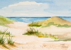 Summer on Cape Cod by Michelle Wiarda - Prints 24.00 - greeting cards 5.95